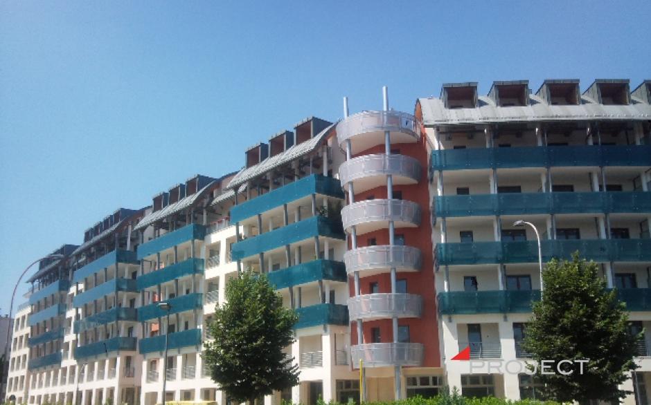 project srl - parapetti in acciaio e vetro - Saluzzo